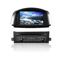 Buy cheap In car audio car radio stereo Android Car Navigation system for Renault Koleos from wholesalers