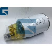 Buy cheap DH150-9 Excavator Accessories Diesel Fuel Filter PL270 Water Separator Assembly PL270 from wholesalers