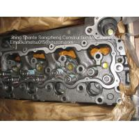 Buy cheap Caterpillar 3304PC cylinder head assembly 7N8574 from wholesalers