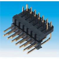 Buy cheap Replace Samtec Elevated Terminal Strip Pin Header Connector For Telemetry GPS from wholesalers