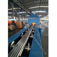 Buy cheap Variable Control System Continuous Brazing Furnace , High Temperature Vacuum Furnace from wholesalers