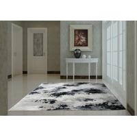 Buy cheap Anti-bacterial Indoor Area Rugs Underlay Felt Digital Printed Polyester product