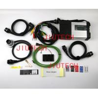 Buy cheap BENZ star sd connect C5 SD Connect Diagnostic Tool+Dell E6420 laptop  2015/12 version from wholesalers