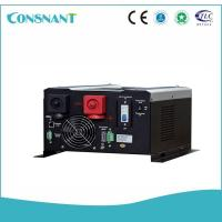 Buy cheap 8KW Pure Sine Wave Solar Power Inverter With Low Energy Consumption Features from wholesalers