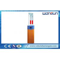 Buy cheap 180 Degree Folding Traffic Barrier Gate in Malaysia Barrier Gate from wholesalers