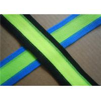 Buy cheap Customized Woven Jacquard Ribbon Polyester Garment Accessory from wholesalers
