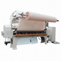 Buy cheap Computerized Quilting Machine with 94-inch Width from wholesalers