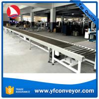 Buy cheap China Supplier of High Quality Motorzied Steel,Plastic,Rubberred Roller Conveyors from wholesalers