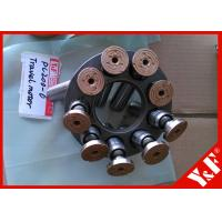 Buy cheap Komatsu Excavator Parts Piston Shoe for PC200 Travel Motor Retainer Plate from wholesalers