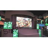 Buy cheap Custom P16 led advertising display board / outdoor led display screen IP65 from wholesalers