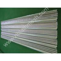 Buy cheap Expanded Metal Wire Mesh Lath Concrete Construction With U Pattern Rib Bone from wholesalers