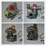 Buy cheap Isuzu Trooper TD 3.0L RHF5 IHI Turbo Charger VB430064 VIDF 4JX1TC Engine 8972572000 from wholesalers