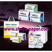 Buy cheap Lady Napkins Anion (latest) from wholesalers