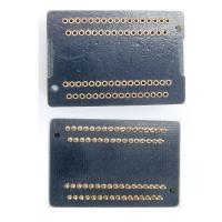 Buy cheap programmer adapter TSOP66 adapter receptacle TSOP66 programmer adapter pin board product