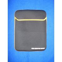 Buy cheap Notebook computer bag made of neoprene from wholesalers