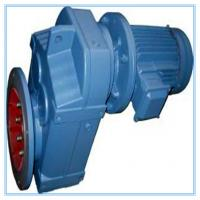 Buy cheap 200kw Miniature Bevel Gearbox , Mining Worm And Wheel Gearbox from wholesalers