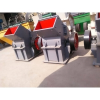 China Glass Limestone 25tph Hammer Mill Crusher on sale