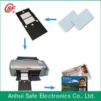 Buy cheap inkjet printing card from wholesalers