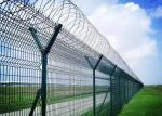 Buy cheap 2.0m Galvanized Welded Wire Mesh from wholesalers