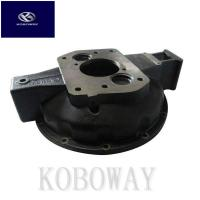 Buy cheap Cast Iron Metal Machining Parts Precision Cnc Machining Services Low Tolerance product
