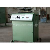Buy cheap 10kw Hydraulic Butt Welding Machine 380V Butt Fusion Welding Machine For Iron Wire from wholesalers
