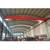 Buy cheap LDA 16t Single Girder Bridge Crane from wholesalers