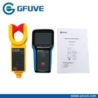 Buy cheap GF2011 WIRELESS HIGH VOLTAGE AMMETER designed and manufactured for High voltage AC current measurement from wholesalers