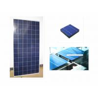 Buy cheap Lightweight Polycrystalline Solar Panel A Grade Solar Cell Minimize Power Loss from wholesalers