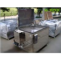Buy cheap Kitchen Heated Soak Tank , Utensil Washing Machine For Fast Food Outlets from wholesalers