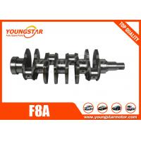 Buy cheap Forged Cast Engine Crankshaft For Suzuki F8A 12221 73001 F8A 462Q 12221-73001 from wholesalers
