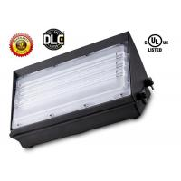 Buy cheap 45 W Half Cut-off Wall Mount LED wall Pack Lights 5000Lm UL DLC IP65 from wholesalers