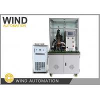 DC Power Supply Spot Welding Machine For Armature Commutator Fusing Hot Staking