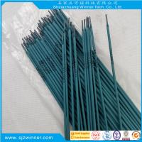 Buy cheap Free sample! Factory sales AWS 5.1 E6013 2.5MM-5.0MM E6013 carbon mild steel welding electrode from wholesalers