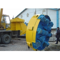 Buy cheap Reverse Circulation Rock Roller Drill Bit For Mining from wholesalers
