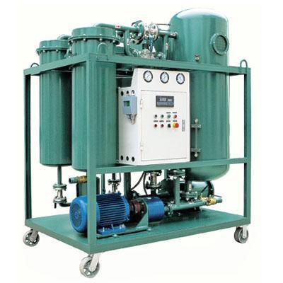 Quality Series Ty Vacuum Turbine Oil Purifier/ Turbine Oil Reclamation/ Turbin for sale