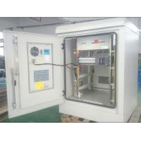 """Buy cheap ET9090122,19"""" Rack Outdoor Telecom Equipment Cabinet With Air Conditioner, Rectifier product"""