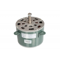 Buy cheap High Reliability Fan Motor , Thermal Protection AC Condenser Motor For HVAC product