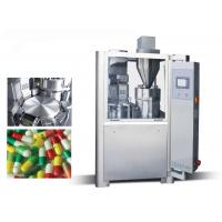 Buy cheap High Output Automatic Capsule Filler size 00 For Powder / Pellet from wholesalers