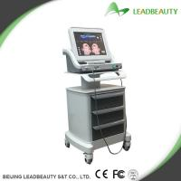 Buy cheap Skin Lifting Equipment HIFU face lifting machine for wrinkle removal from wholesalers