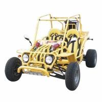 Buy cheap 260/400cc Water Cooled EEC Go Cart (LZG260E) from wholesalers