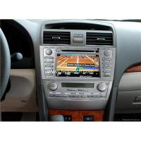 Buy cheap Car DVD With GPS For Toyota Camry / Aurion / Presara from wholesalers