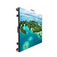 Buy cheap Economical Indoor Rental P4  LED Rental Screen For Events / Advertising from wholesalers