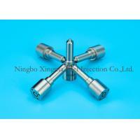 Low Emission Common Rail  Oil Nozzle DSLA124P5500 , Bosch 0433175500 For Injector 0445120208