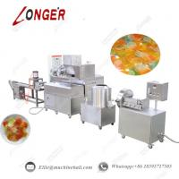 Buy cheap Fully Automatic Shrimp Cracker Production Line|Commercial Shrimp Cracker Processing Line|Prawn Cracker Making Machine from wholesalers