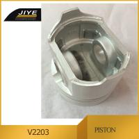 Buy cheap Kubota Engine Cylinder Liner Kit V2203 Piston 16427-21110 from wholesalers