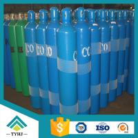 Buy cheap 99.9%~99.99% China Factory Carbon Monoxide CO Gas Price product