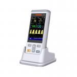 Buy cheap 254BPM Portable Veterinary Capnograph Etco2 Monitor from wholesalers