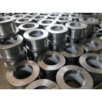 Buy cheap Anti - Corrosion Wheels Assembly Block Galvanized Hardware Heavy Duty product