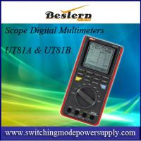 Buy cheap UT81A-81B Intelligent Digital Multimeters  from wholesalers