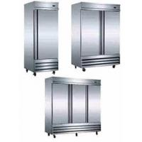 Buy cheap Commercial Stainless Steel Refrigerator and Freezer from wholesalers